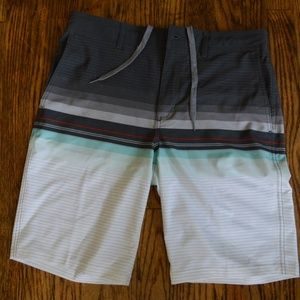 Goodfellow & Co Hybrid Swim Trunks